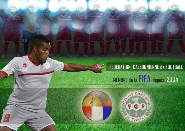 Fédération Calédonienne de Football (FCF)