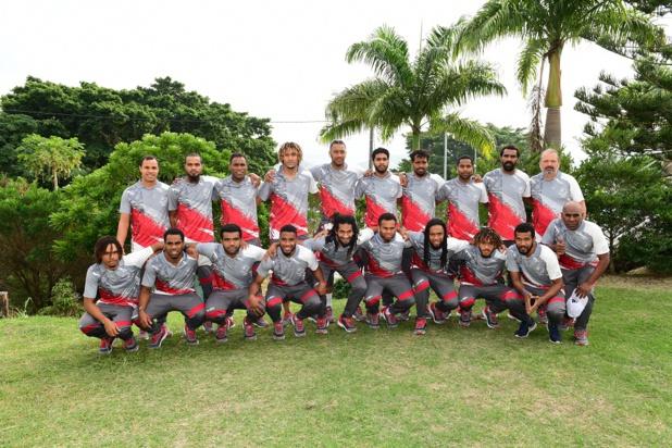 CALEDOFOOT n°9 / Spécial Sélection A - Jeux du Pacifique
