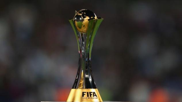 Ils y sont / Coupe du Monde des Clubs de la FIFA - Qatar 2019