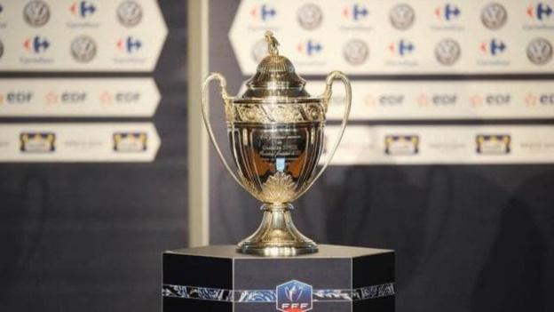 Le 7ème tour de Coupe de France prévu le 21 novembre