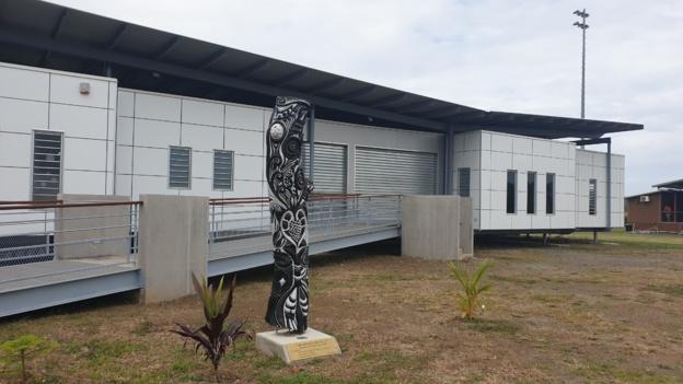 La FCF a déménagé : le Siège de la Fédération transféré à Païta (CTE)