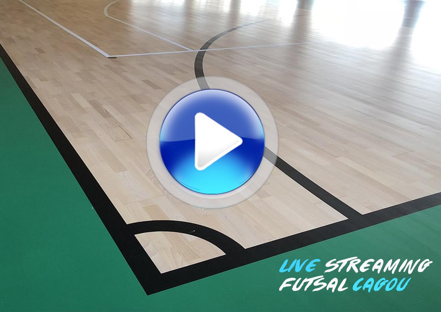 SUPER LIGUE FUTSAL Journée 11 / Chaîne Youtube FCF TV (VIDEO matchs)