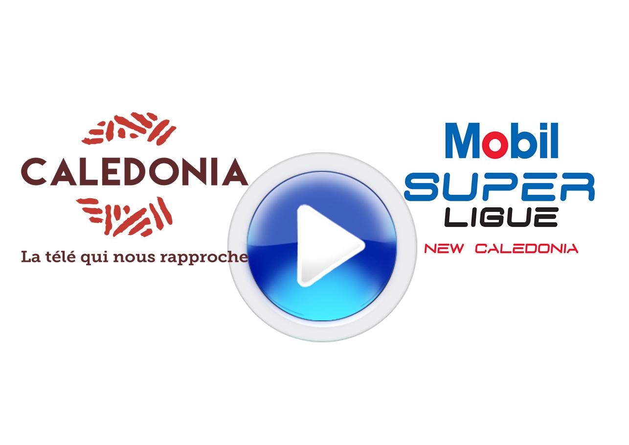 Résultats - Classement - résumés VIDEO / MOBIL SUPER LIGUE - J15