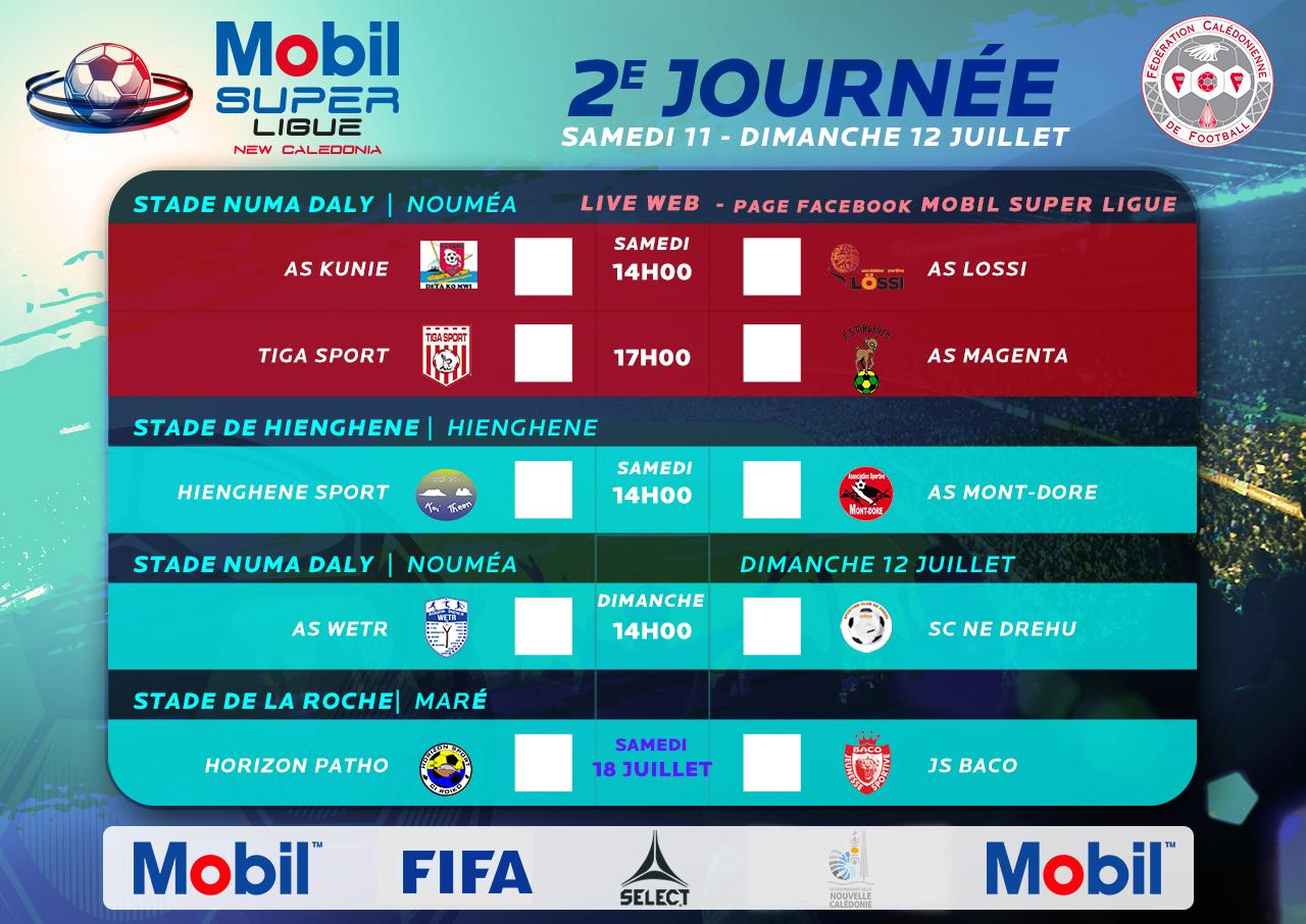 A l'heure de la reprise / MOBIL SUPER LIGUE - Journée 2 / ITW Pierre WAJOKA, coach de Tiga Sport