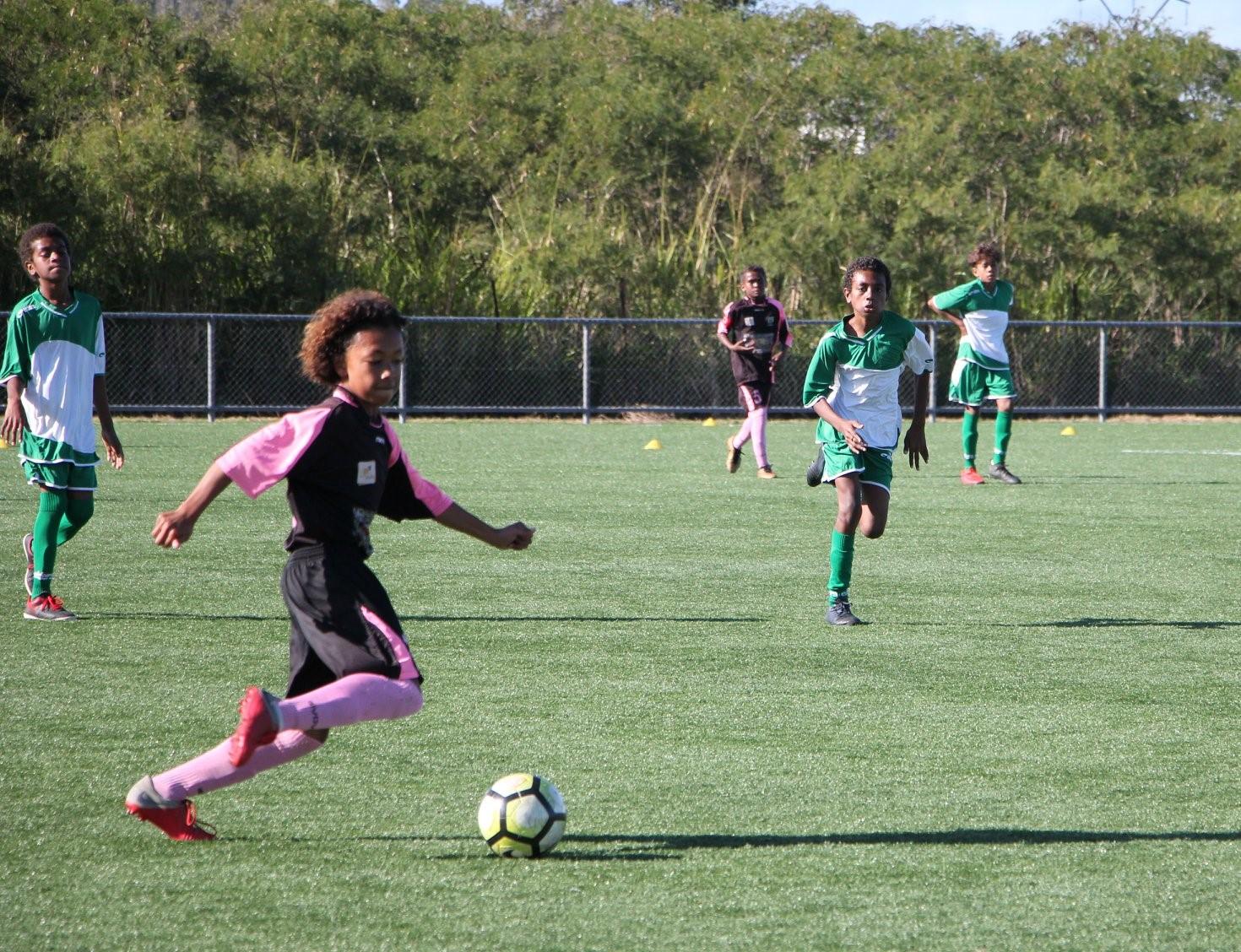 Photo : PAITA FC / Les U13 de PAITA seront de la partie, ce samedi à BOULOUPARIS.