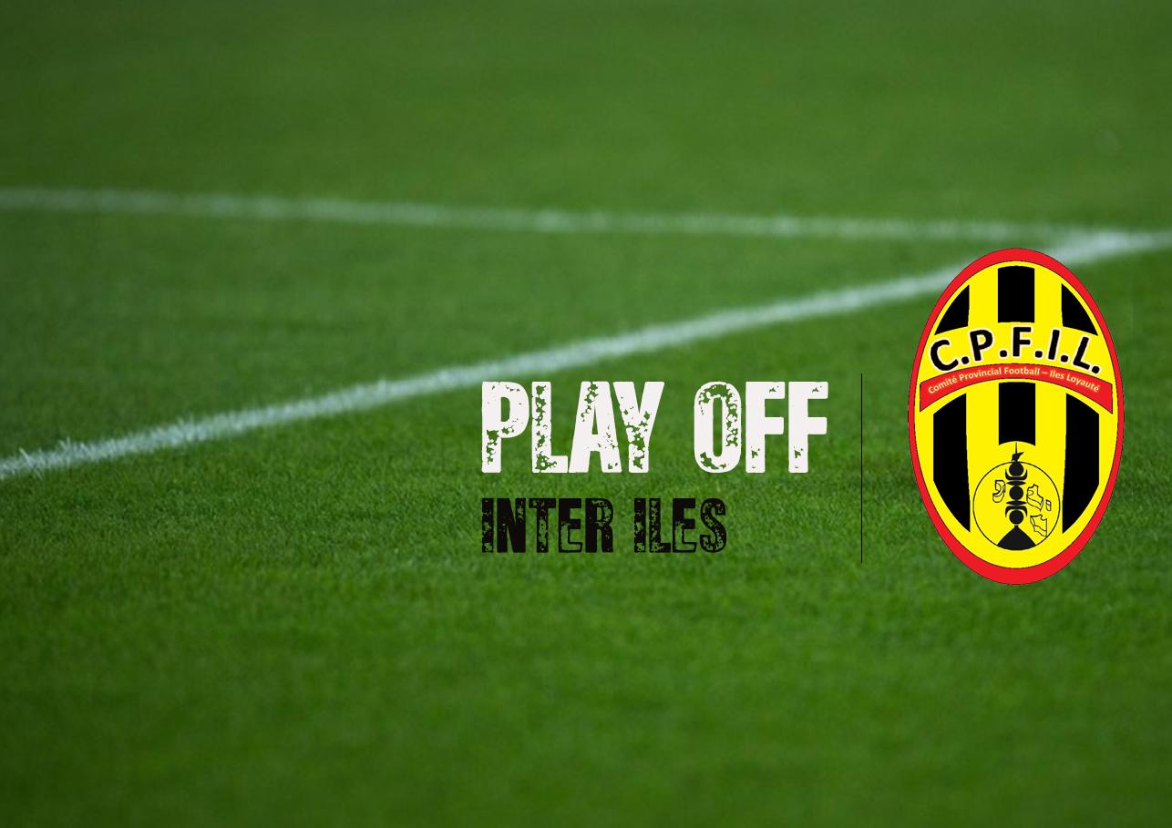 Des Play-OFF à quatre, au Stade Boéwa / Finales Inter-Iles (20 et 23 janvier)