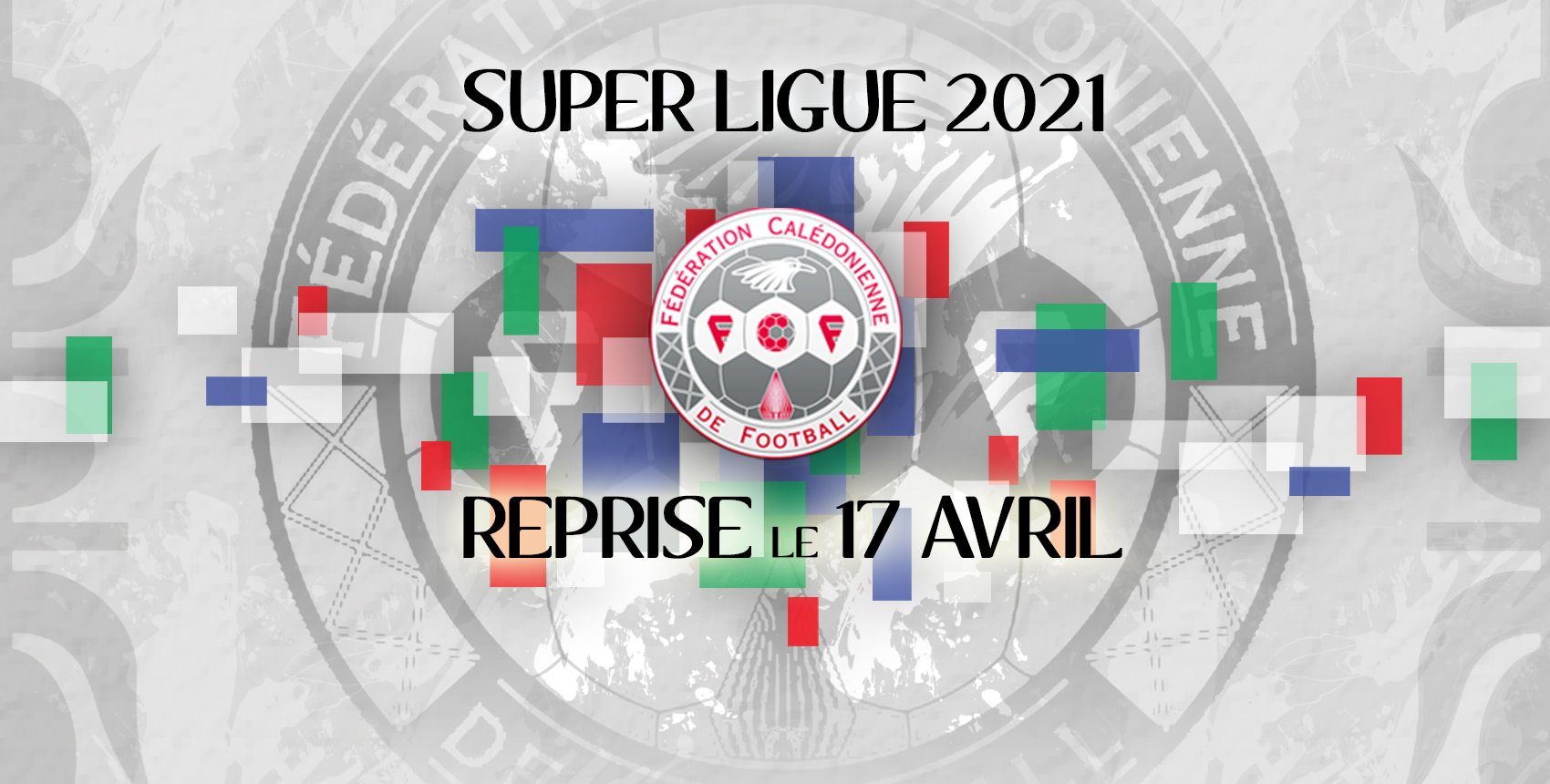 CALENDRIER OFFICIEL de la SUPER LIGUE 2021
