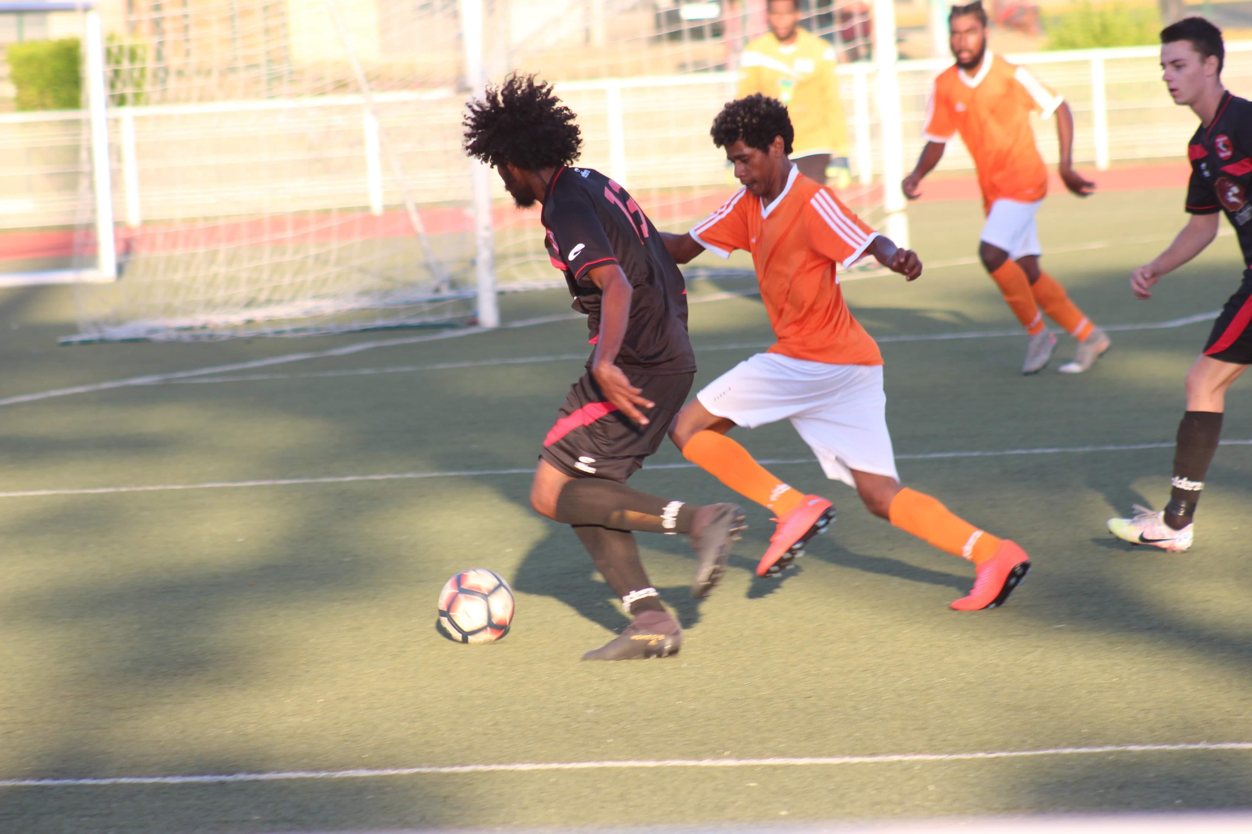 REPRISE IMMINENTE / Super Ligue - Super Ligue Futsal - U18 fédéral (programme complet)