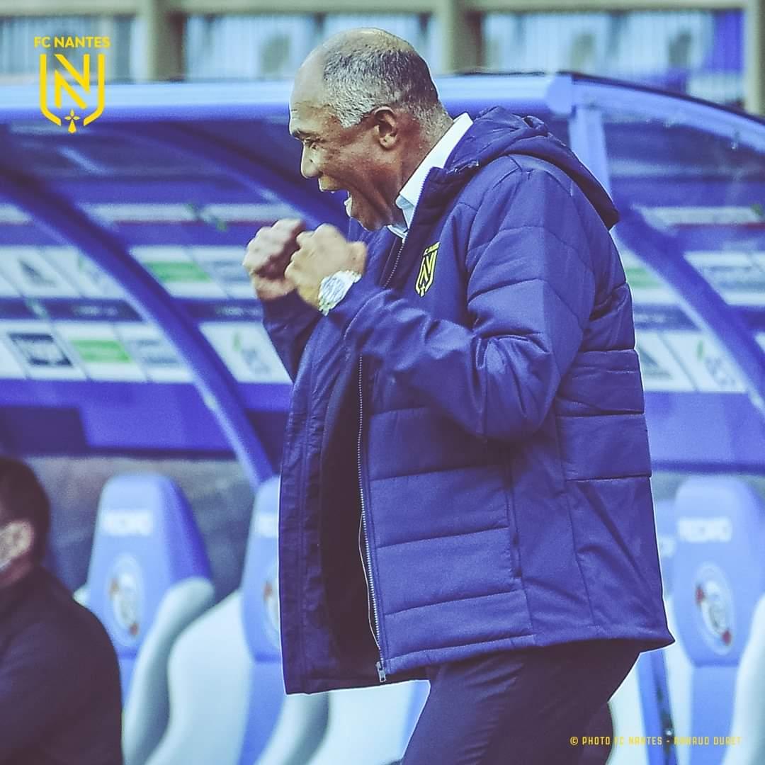 Crédit Photo : FC NANTES