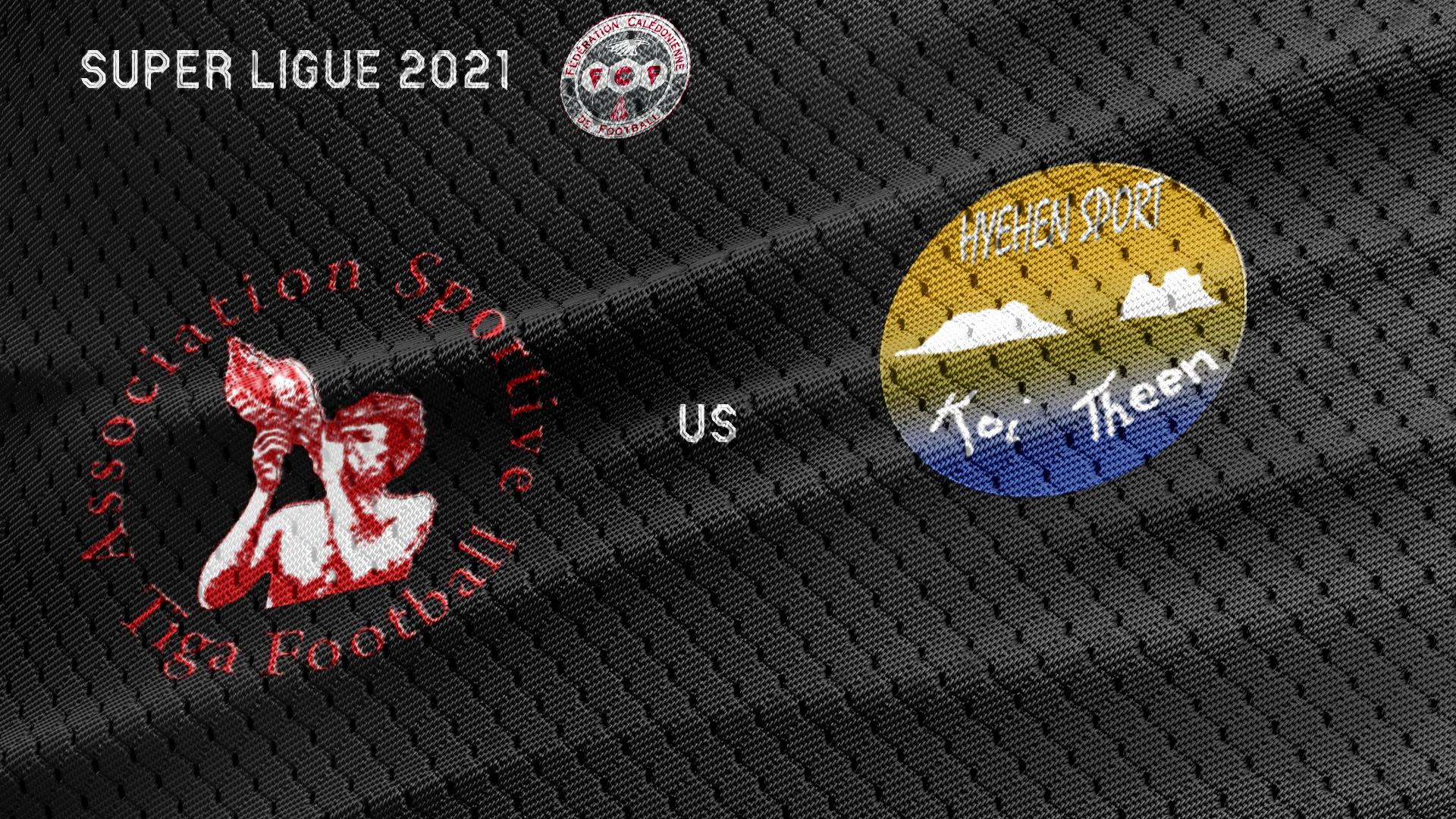 CHOC au sommet en Super Ligue / TIGA vs HIENGHENE - ce samedi 16h30 (J5)