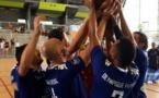 Tirage au sort des 1/8èmes de finale / Coupe de Calédonie FUTSAL