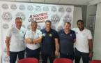 Deux nouveaux visages dans le football calédonien / FCF