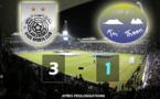AL SADD - HIENGHENE SPORT : 3 - 1 (après prolongations) / VIDEO