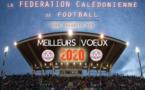 La FCF vous adresse ses meilleurs vœux 2020 / Infos fermeture annuelle