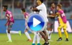 Rétro : La 1ère Coupe du Monde en INDE pour la CALEDONIE / Mondial U17 de la FIFA - INDE 2017 (VIDEO)