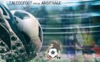 CALEDOFOOT n°5 : plateau TV spécial ARBITRAGE / VIDEO