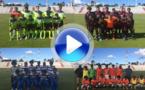Résumés VIDEO / Rencontres du Championnat FCF U18 - Journée 2