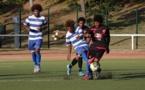 Championnat FCF U18 : Résultats J11 (6ème match)