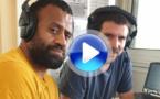 CALEDOFOOT n°14 - VIDEO : L'EQUIPE TYPE Super Ligue de John GOPE (Consultant Football)
