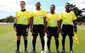 BERTRAND BRIAL AU MONDIAL RUSSE / Arbitrage, Coupe du Monde FIFA 2018