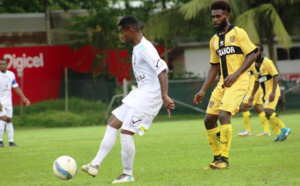 Et maintenant au tour de Magenta / OFC Champions League – Groupe D