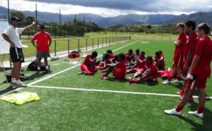 Centre Technique Fédéral FCF de PAITA