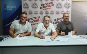 Le football repart sur CALEDONIA / Saison 2019 – SUPER LIGUE