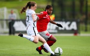 Les calédoniennes sont fixées / Sélections filles U16 et U19