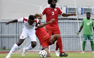 Les matches en Papouasie Nouvelle-Guinée annulés / SELECTION A