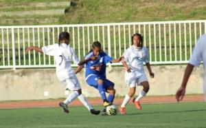 Championnats Football FEMININ, cliquez ICI