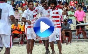 "CALEDOFOOT n°10 / "" Une aventure BEACH : 6 ans après "" (VIDEO)"