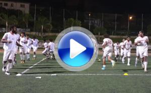 CALEDOFOOT n°11 : Sélection U18 - Stage entraîneurs - Futsal - Foot d'Animation
