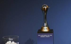 Tirage au sort du Mondial des Clubs de la FIFA : le 16 septembre / Qatar 2019