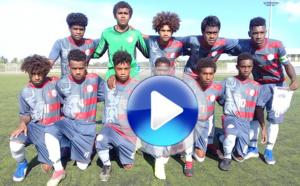 MELBOURNE Victory remporte le 1er Tournoi International U15 / Résumés VIDEO des matchs