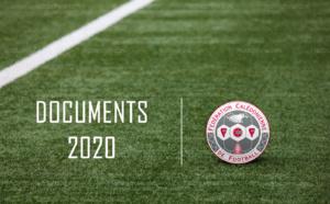 DOCUMENTS 2020