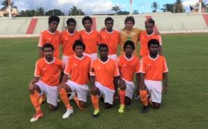 NE DREHU et PAITA lancent parfaitement leur saison en U18 / Journée 1 - Championnat FCF U18