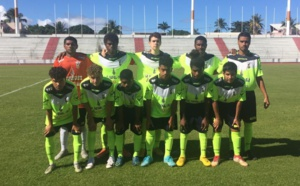 Championnat FCF U18 : Programme J9 (avancée) / Classement - Résultat (retard J1)