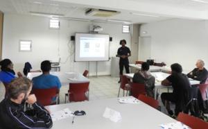 La Formation de Brevet de Moniteur de Football à l'étude / FCF - Réunion d'information le 5 sept.