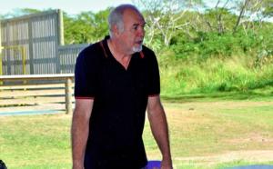 Gilles TAVERGEUX élu PRESIDENT de la Fédération / FCF