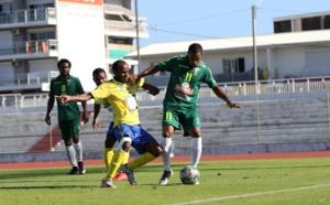 Un samedi football intense / Programme du week-end (Féminines - U15 - U18 - FUTSAL - PLAY OFF J2 - PH et 1ère Div SUD)