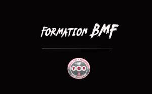 Liste des candidats admis à la Formation Brevet de Moniteur de Football 2021 FFF/FCF