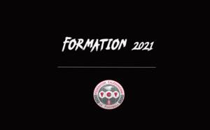 Formations 2021 : DATES et Fiches d'INSCRIPTIONS (cliquez ICI)