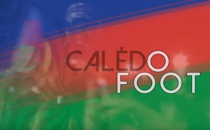 CALEDOFOOT - 1er numéro, saison 2021  / VIDEO