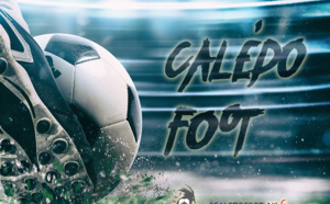 CALEDOFOOT n°6 : Académie Féminines FCF + zoom sur Bwyru et Traput Futsal / VIDEO