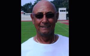 Michel CLARQUE s'en est allé / Décès de l'ancien gardien international cagou