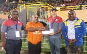 Une aide financière officialisée aux CLUBS de PH et Super Ligue / FCF