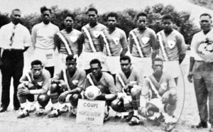 Disparition d'Edouard WAPAE WAITRONYIE / FCF