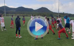 Académie FCF garçons s'ouvre en 2022 / Plateau FCF TV (Vidéo) + DOSSIER d'INSCRIPTION