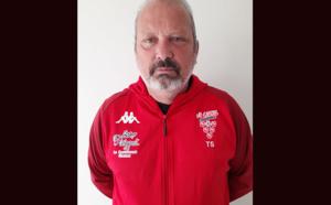 L'UA Cognac et ses calédoniens débutent leur saison samedi / ITW avec Thierry SARDO (entraîneur - N3)