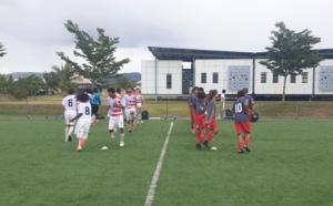 Les Tests d'entrée reportés aux 3 et 4 novembre / Académie Fédérale FCF - Garçons